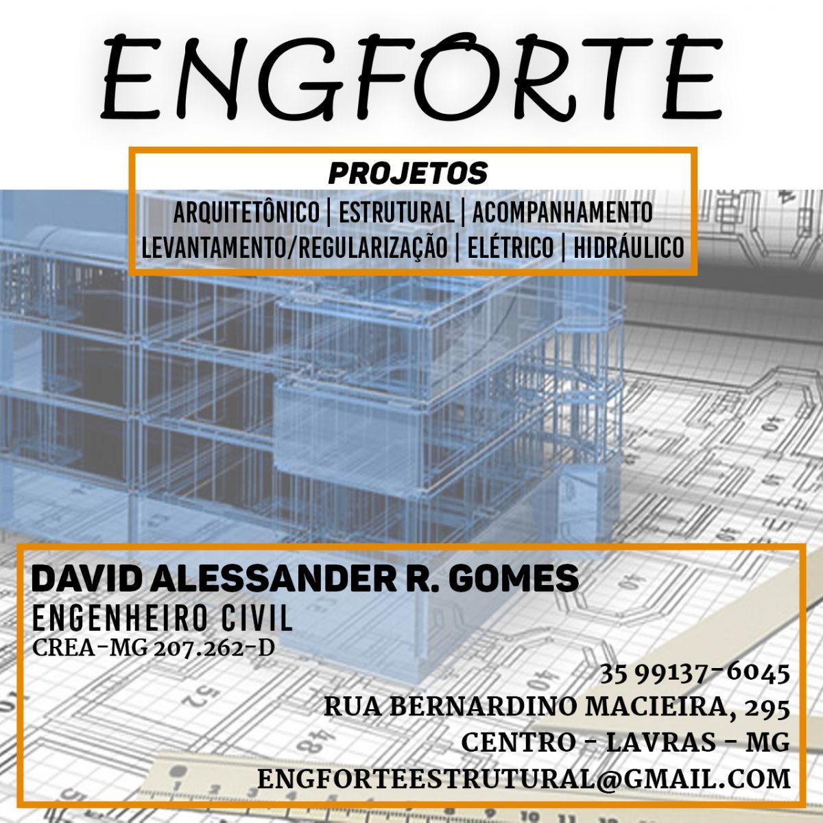 ENGFORTE
