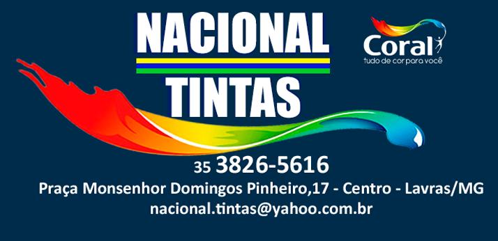 Nacional Tintas